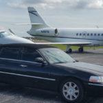 Car service John Wayne Airport to Disneyland