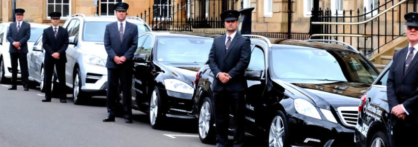 Luxury Chauffeured Cars for Creating Special Memories