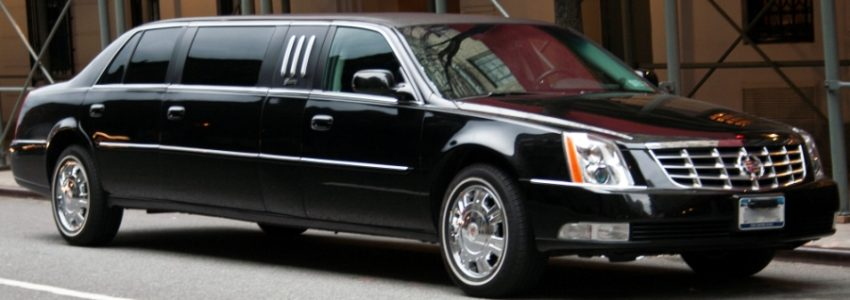 corporate-limo