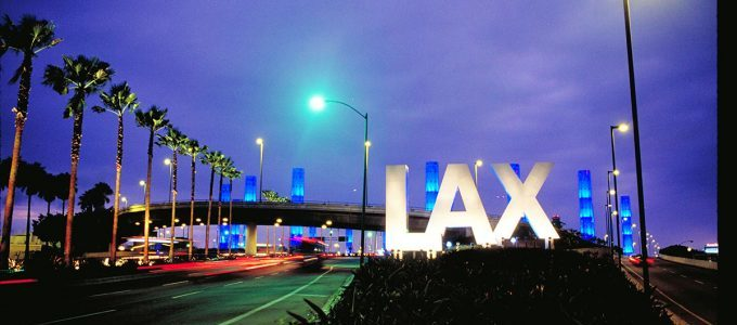 Car service lax to Disneyland