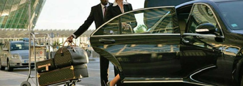 Car service from lax to Disneyland hotel 2